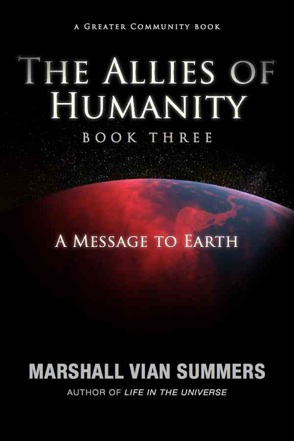 The Allies of Humanity - Book #3